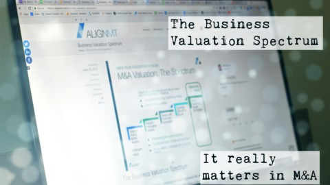 Business Valuation Spectrum