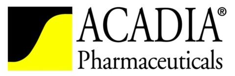 ACADIA Pharmaceuticals