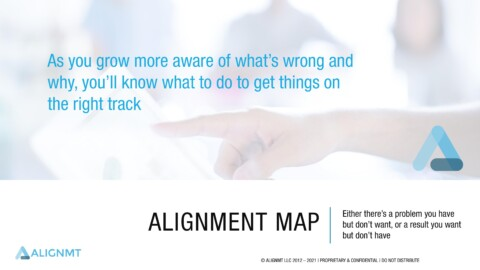 Alignment Map